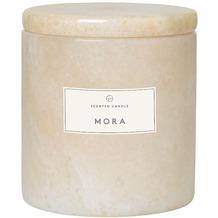blomus Frable Duftkerze, Moonbeam