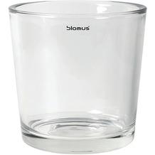 blomus Glas Windlicht Ø 19 cm