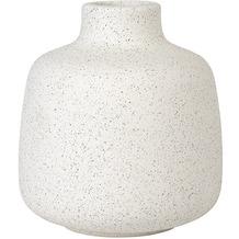 blomus RUDEA Vase, Lily white, 7 cm hoch