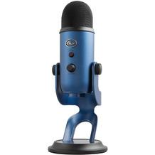 Blue Microphones Yeti, Midnight Blue