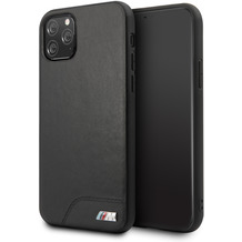 BMW Smooth - Apple iPhone 11 - Schwarz - TPU Case - Schutzhülle