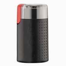 Bodum BISTRO Elektrische Kaffeemühle, schwarz