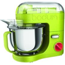 Bodum BISTRO elektrische Küchenmaschine 4,7 l limettengrün