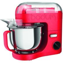 Bodum BISTRO elektrische Küchenmaschine 4,7 l rot