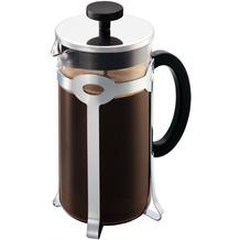 Bodum BISTRO Kaffeebereiter, 8 Tassen, 1,0 l, in TRITAN verchromt