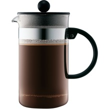 Bodum BISTRO NOUVEAU Kaffeebereiter 1L