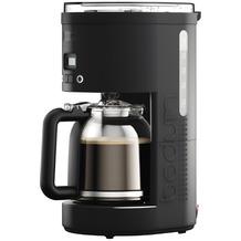 Bodum BISTRO elektrische Kaffeemaschine, 8 Tassen, 1.0 l, schwarz