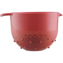 Bodum BISTRO Rührschüssel 0,3 l rot