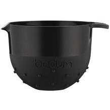 Bodum BISTRO Rührschüssel, 0.7 l schwarz
