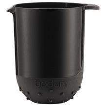 Bodum BISTRO Rührschüssel, 1.0 l schwarz