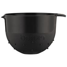 Bodum BISTRO Rührschüssel, 1.4 l schwarz