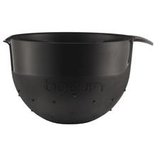 Bodum BISTRO Rührschüssel, 4.7 l schwarz