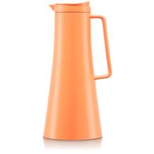 Bodum BISTRO Thermoskanne, 1,1 Liter, orange
