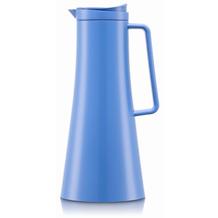 Bodum BISTRO Thermoskanne, 1,1 Liter, blau