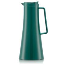 Bodum BISTRO Thermoskanne, 1,1 Liter, grün