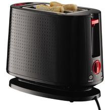 Bodum BISTRO Toaster schwarz