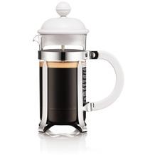 Bodum CAFFETTIERA Kaffeebereiter, 3 Tassen, 0,35 l, aus kunststoff schatten