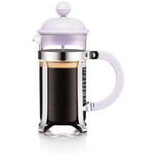 Bodum CAFFETTIERA Kaffeebereiter, 3 Tassen, 0,35 l, aus kunststoff verbena