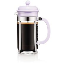 Bodum CAFFETTIERA Kaffeebereiter, 8 Tassen, 1,0 l, aus kunststoff verbena