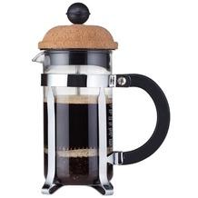 Bodum CHAMBORD Kaffeebereiter, 3 Tassen, 0.35 l kork