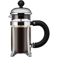 Bodum CHAMBORD Kaffeebereiter, 3 Tassen, 0.35 l schwarz
