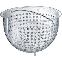 Bodum COMPONENT Kunststofffilter zu Teebereiter 1.0 l transparent, rund