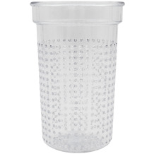 Bodum COMPONENT Kunststofffilter zu Teebereiter 1.5 l transparent