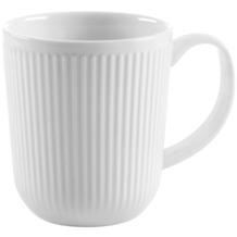 Bodum DOURO Kaffeetasse 0.35 l, Porzellan weiß