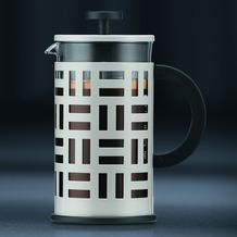 Bodum EILEEN Kaffeebereiter 1,0 l 8 Tassen glänzend