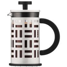 Bodum EILEEN Kaffeebereiter, 3 Tassen, 0.35 l cremefarben