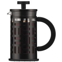 Bodum EILEEN Kaffeebereiter, 3 Tassen, 0.35 l schwarz