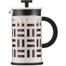 Bodum EILEEN Kaffeebereiter, 8 Tassen, 1.0 l cremefarben