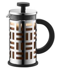 Bodum EILEEN Kaffeebereiter 0,35 l 3 Tassen glänzend