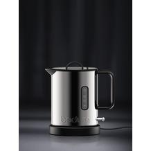 Bodum IBIS Wasserkocher, rostfreier Stahl, 0,5 Liter verchromt