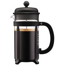 Bodum JAVA Kaffeebereiter, 8 Tassen, 1.0 l schwarz