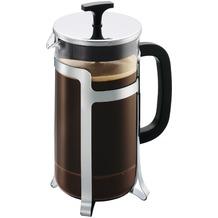 Bodum JESPER Kaffeebereiter 1,0 l 8 Tassen glänzend