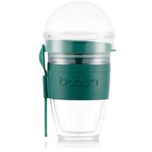 Bodum JOYCUP Müslibecher, 0,25l, grün