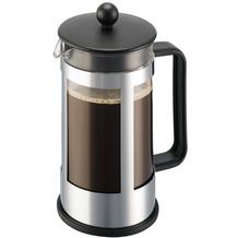 Bodum KENYA Kaffeebereiter, 8 Tassen, 1.0 l schwarz