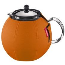 Bodum NERO Teewärmer zu Teebereiter 1.5 l orange