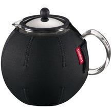 Bodum NERO Teewärmer zu Teebereiter 1.5 l schwarz