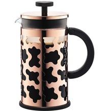 Bodum Sereno Kaffeebereiter, 8 Tassen, 1.0 l kupfer