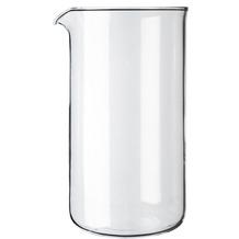 Bodum SPARE BEAKER Ersatzglas 1,0 l 8 Tassen transparent