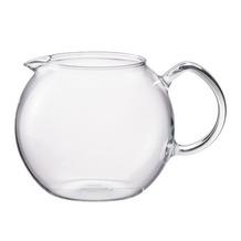 Bodum SPARE BEAKER Ersatzglas 1,0 l transparent, rund