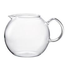 Bodum SPARE BEAKER Ersatzglas 1,5 l transparent, rund