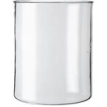 Bodum SPARE BEAKER Ersatzglas ohne Ausguss für Kaffeebereiter 0,5 l 4 Tassen transparent
