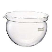 Bodum SPARE BEAKER Ersatzglas zu Teebereiter 1.5 l transparent