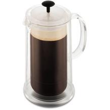 Bodum THERMIA Tee-/Kaffeekanne transparent