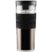 Bodum TRAVEL MUG Travel mug, 0.45 l schwarz