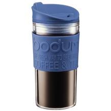 Bodum TRAVEL MUG Travel Mug, Doppelwandig, Kunststoff, 0.35 l