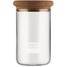 Bodum YOHKI Vorratsglas mit korkdeckel, 0.6 l kork